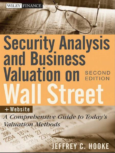 Security Analysis and Business Valuation on Wall Street 2nd.jpg