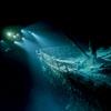 泰坦尼克号百年真容:海底残骸细节曝光