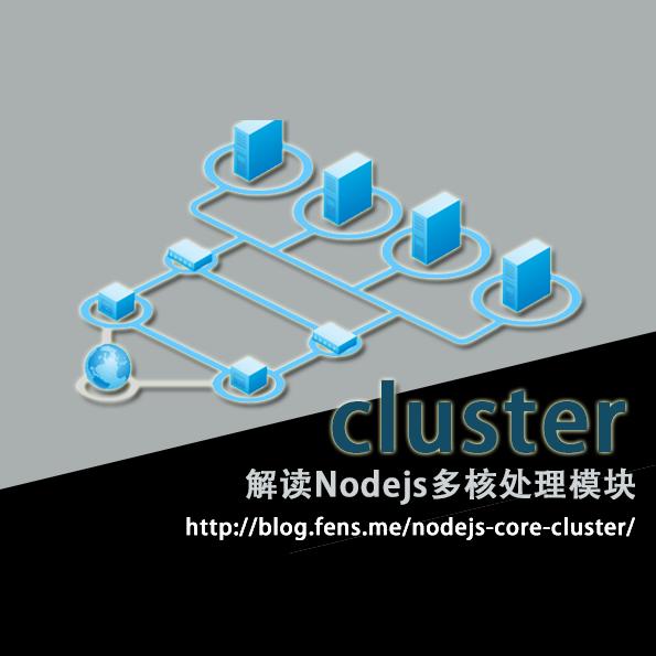 解读Nodejs多核处理模块cluster