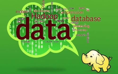 Hadoop计算中的Shuffle过程