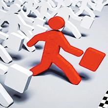 如果创业公司的成功完全只是随机的呢?
