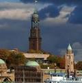 欧洲10个最智慧的城市大观