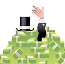 甲骨文CEO去年薪酬7840万美元 蝉联美国第一