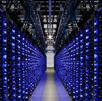 高效的数据中心冷却系统整合服务器硬件