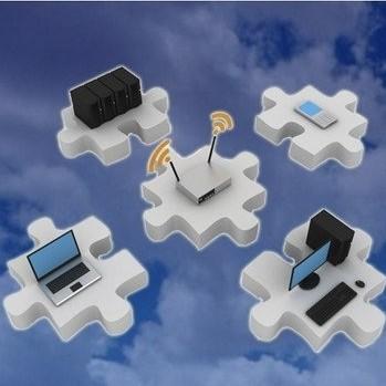 云计算三大主流阵营的竞争与合作