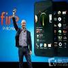 亚马逊推首款手机Fire:4颗镜头实现3D效果