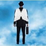创业者融资的四种方式:天使投资 VC PE IPO