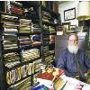 模型先生西蒙斯——世界上最赚钱的数学家
