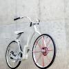 脑洞大开 智能自行车原来这个样