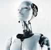 看完机器人奥运会..你们这么蠢..以后还怎么统治人类....