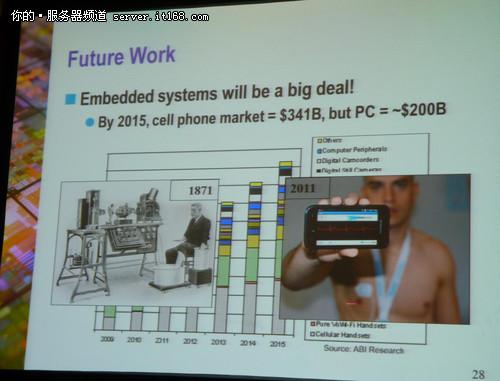GTC Asia:GPU模拟大规模并行逻辑