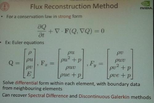 GPU在流体力学方面的应用研究