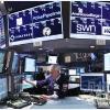 实时股票预测的开源参考结构