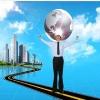 """未来商业组织不再是""""公司+雇员"""",而是""""平台+个人"""""""