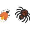 网络爬虫:使用 Scrapy 框架编写一个抓取书籍信息的爬虫服务