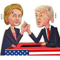为什么2016美国大选大数据预测普遍失灵