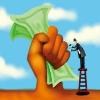 有一种牛逼的商业模式,叫不融资