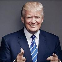 特朗普推特粉丝大数据:美国活跃粉仅300万