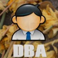 DBA的40条军规
