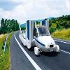 基于ROS的无人驾驶系统