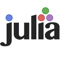 数据科学中的 R、Python 和 Julia