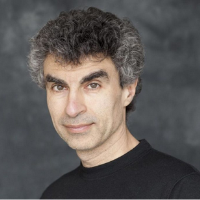 "Yoshua Bengio:在蒙特利尔,我如何让机器学习""平地起高楼"""