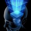 人体运动轨迹的人工智能动画模拟