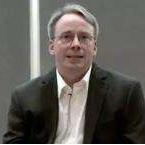 Linux之父Linus Torvalds加盟微软